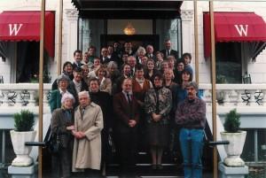 Bijeeenkomst Zwolle 13 november 1993
